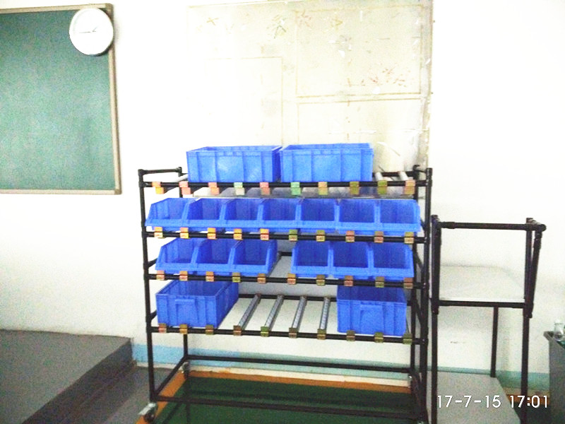 Our Cases of Lean Tube Benches for School
