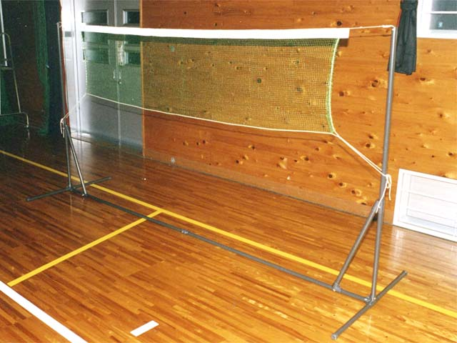 Real cases of lean tube systems and aluminum rack system