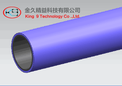 Coated Pipe