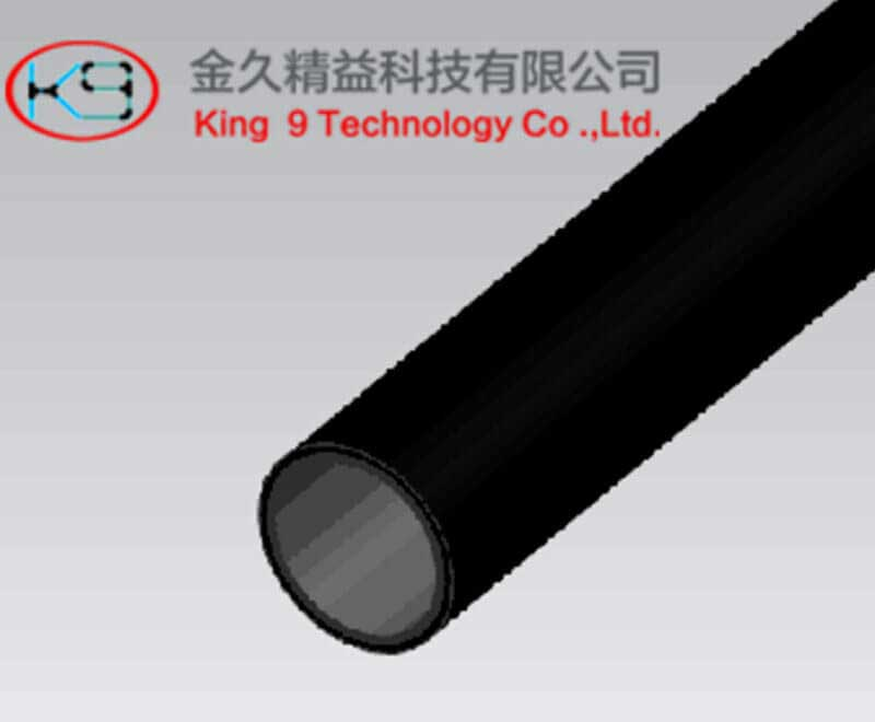 Manufacturer of Lean Tube (KJ-2010ESD)