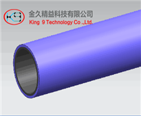 Coated Pipe Manufacturer and Supplier